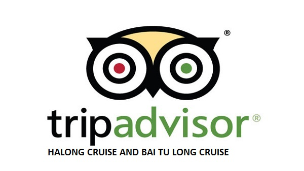 Halong cruise on Trip Advisor