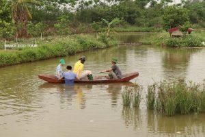 Hanoi Fishing Tour