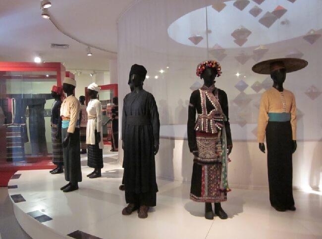 Hanoi Women Museum - hanoi solo traveller guide
