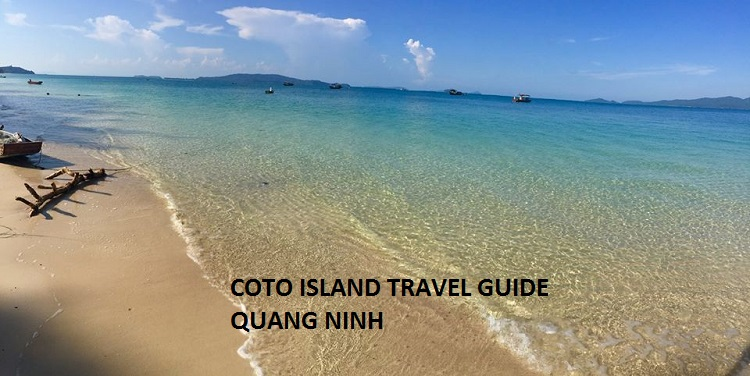 Ultimate Coto island travel guide