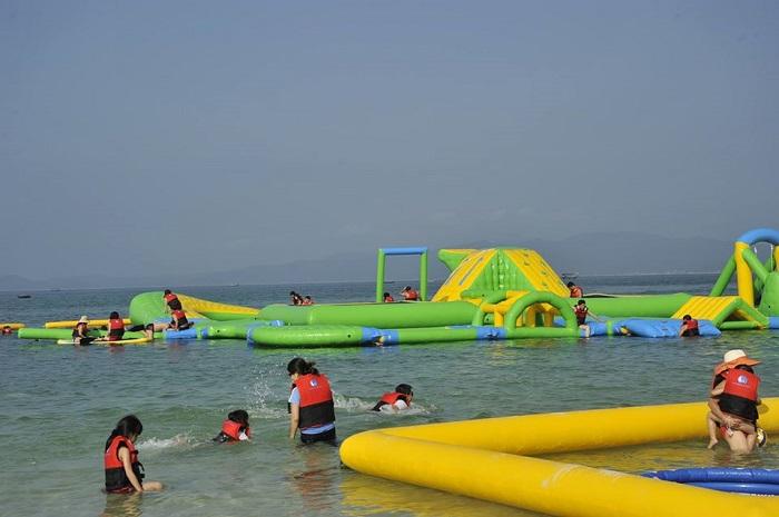 coto island water park