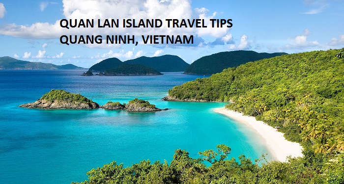 Quan Lan island travel tips