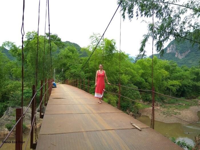 Mai Hich village, Mai Chau