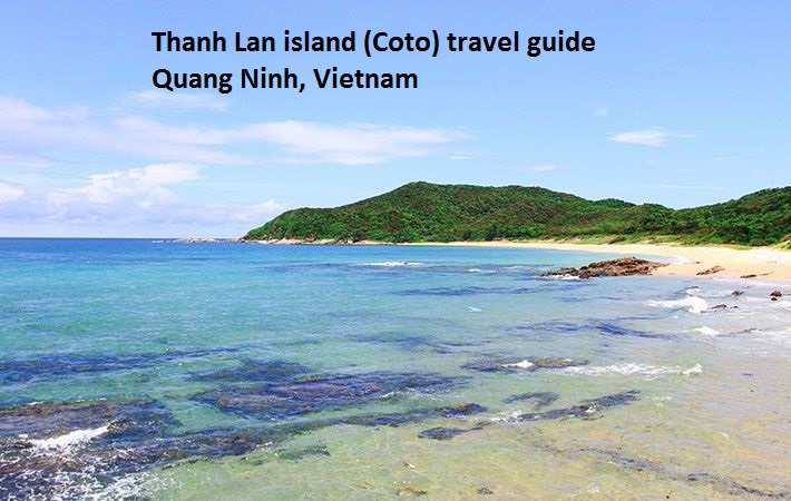 Thanh Lan island Travel guide
