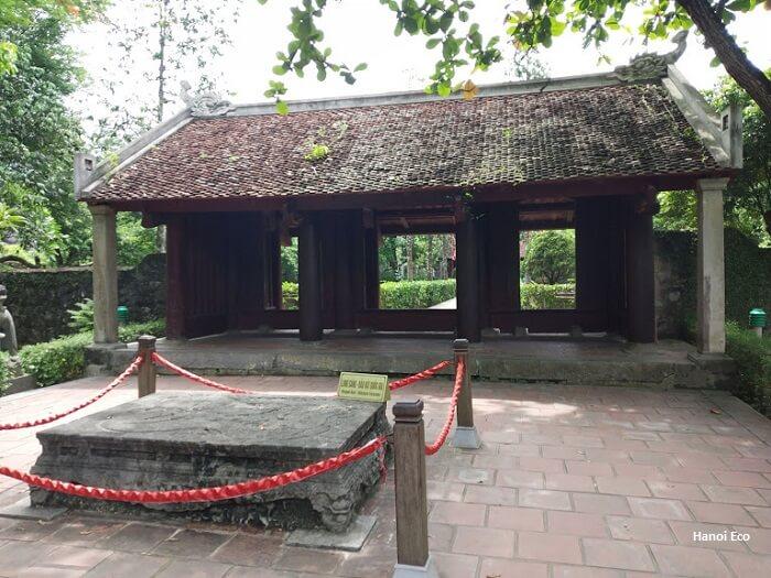DInh Tien Hoang temple, Ninh Binh