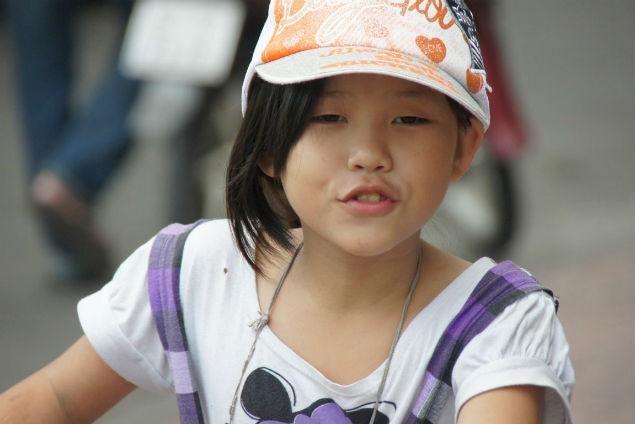 Vietnam Smiles