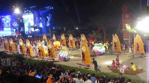carnaval-halong